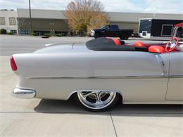 Picture of 1955 Bel Air located in Georgia Offered by Gateway Classic Cars - Atlanta - MDI3