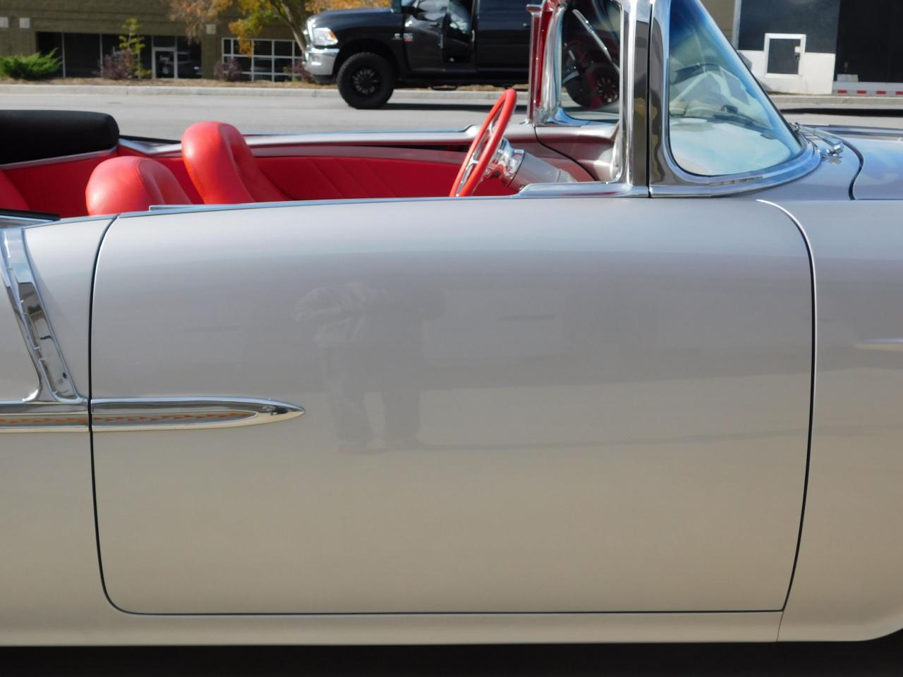 Large Picture of 1955 Bel Air - MDI3