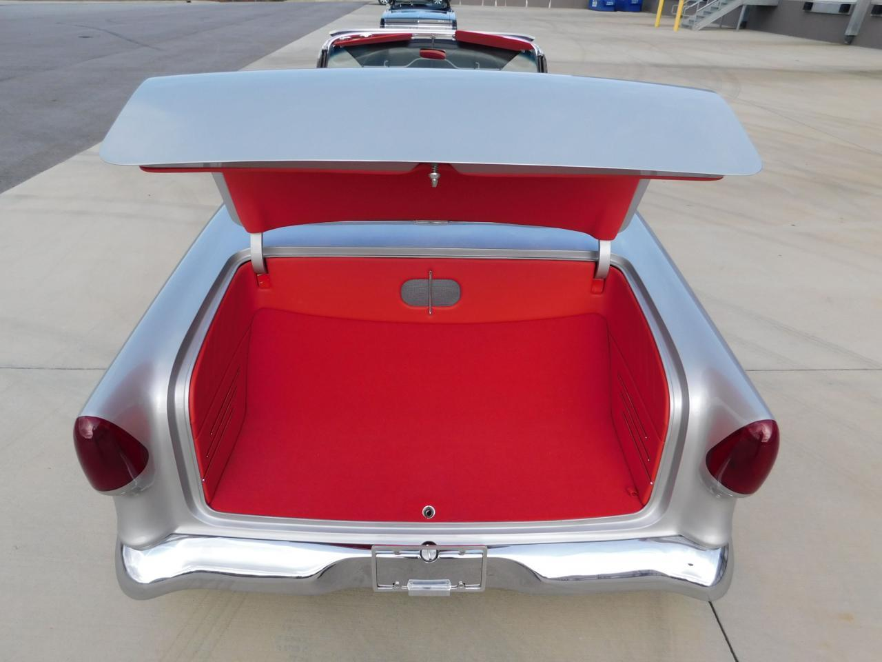 Large Picture of Classic '55 Chevrolet Bel Air - $199,000.00 Offered by Gateway Classic Cars - Atlanta - MDI3