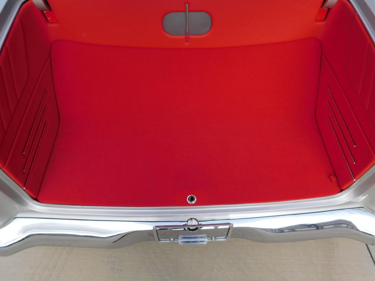 Large Picture of Classic '55 Chevrolet Bel Air located in Alpharetta Georgia - $199,000.00 Offered by Gateway Classic Cars - Atlanta - MDI3
