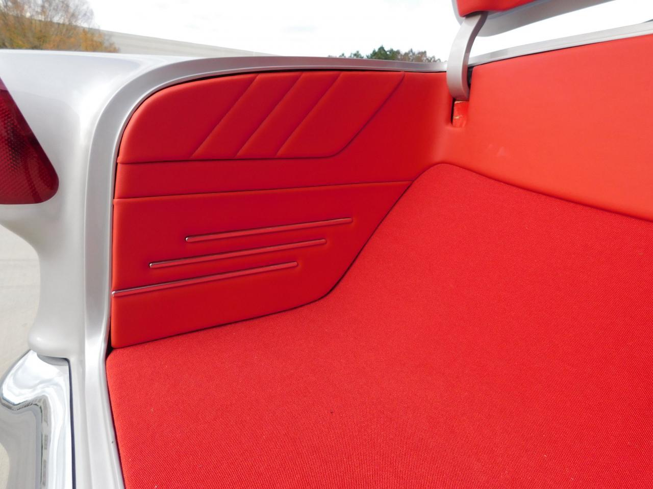 Large Picture of '55 Chevrolet Bel Air - $199,000.00 - MDI3