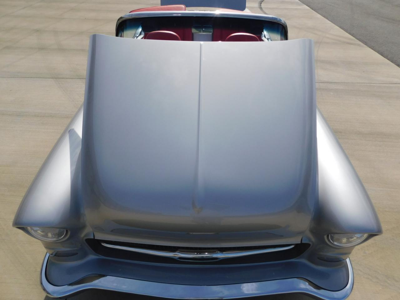 Large Picture of Classic '55 Bel Air - MDI3