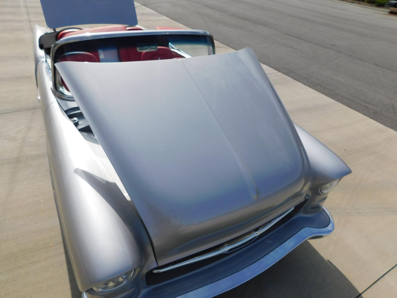 Large Picture of Classic 1955 Chevrolet Bel Air - $199,000.00 - MDI3