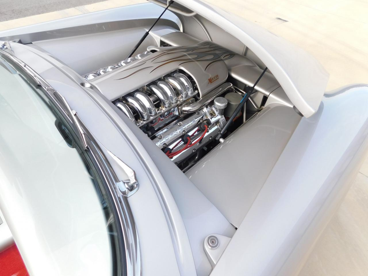 Large Picture of Classic 1955 Chevrolet Bel Air - $199,000.00 Offered by Gateway Classic Cars - Atlanta - MDI3
