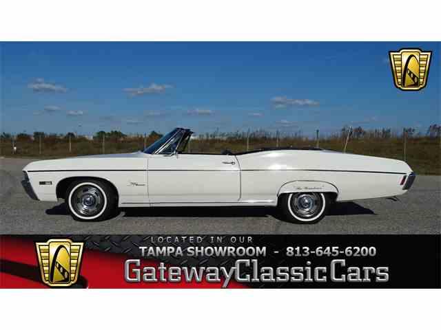 Picture of '68 Impala - MDI8