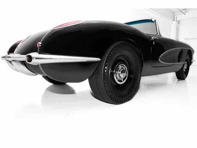 Picture of '59 Corvette - MDIF