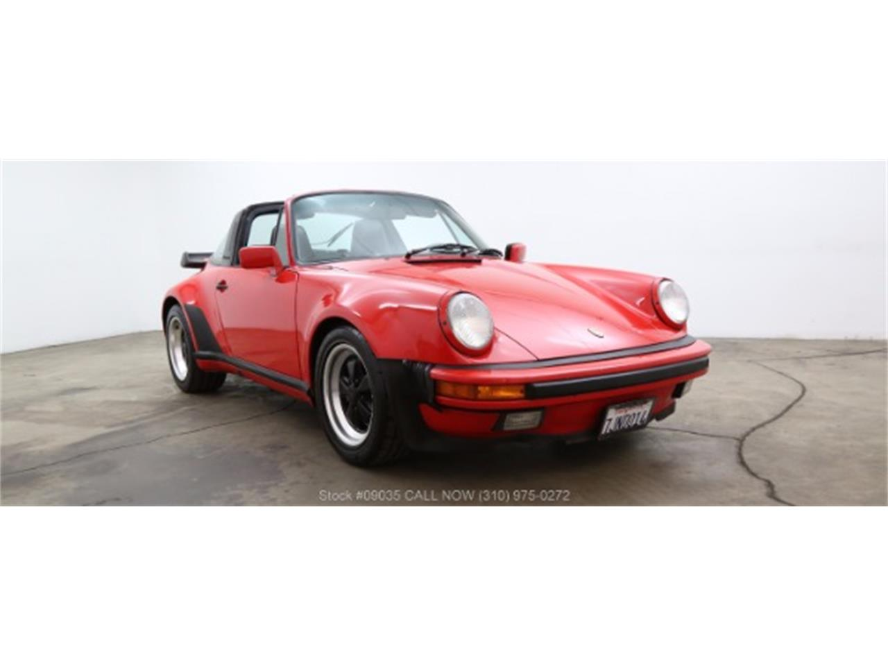 Large Picture of '89 Carrera located in Beverly Hills California - $57,500.00 - MDIP