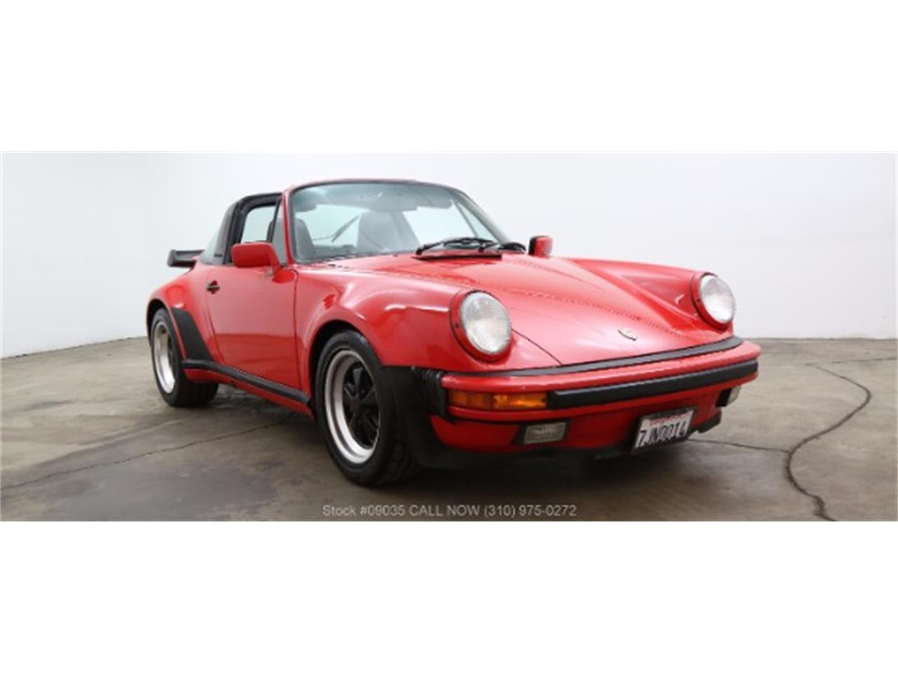 Large Picture of '89 Porsche Carrera located in Beverly Hills California Offered by Beverly Hills Car Club - MDIP