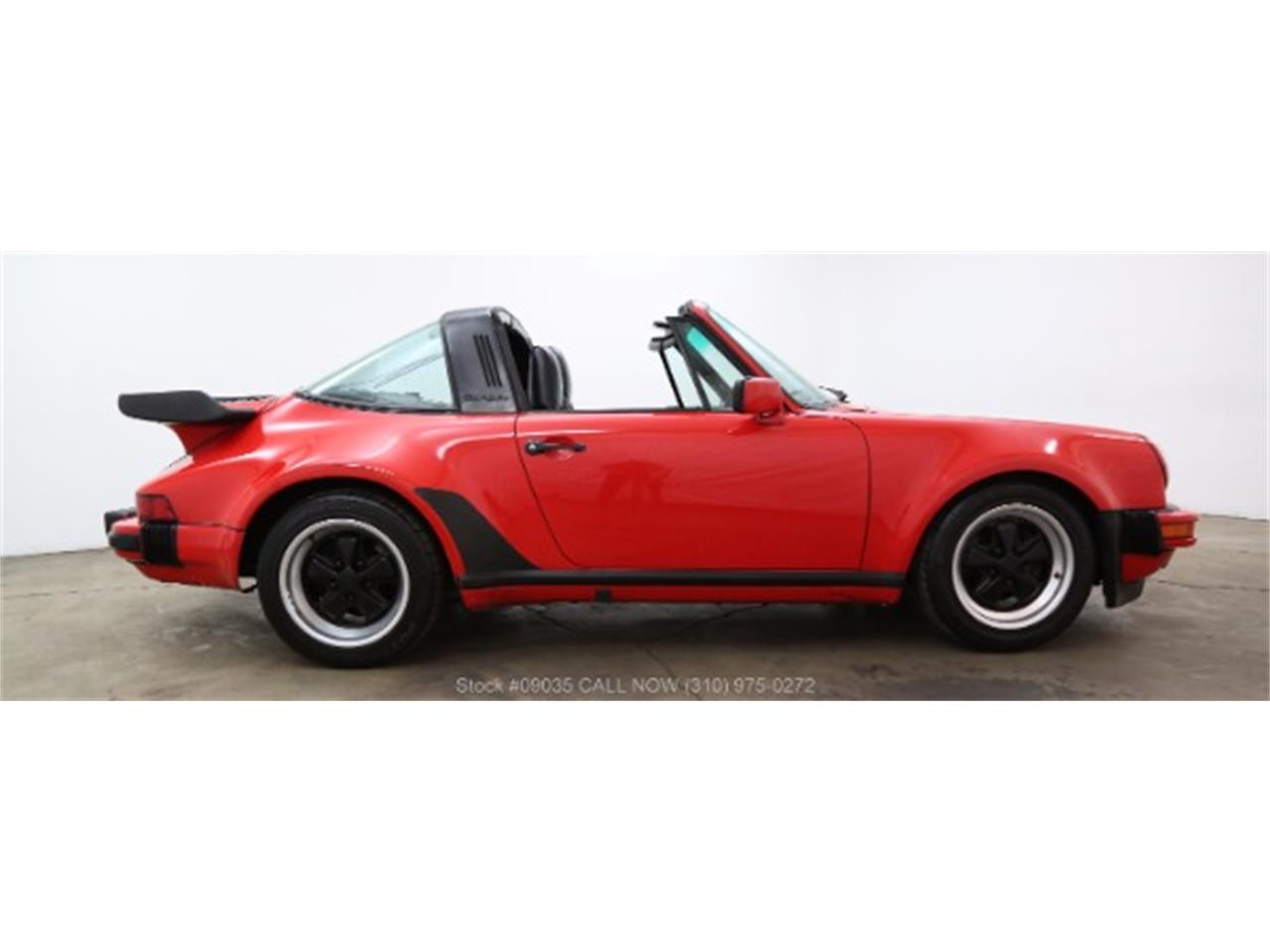 Large Picture of 1989 Porsche Carrera located in Beverly Hills California - MDIP