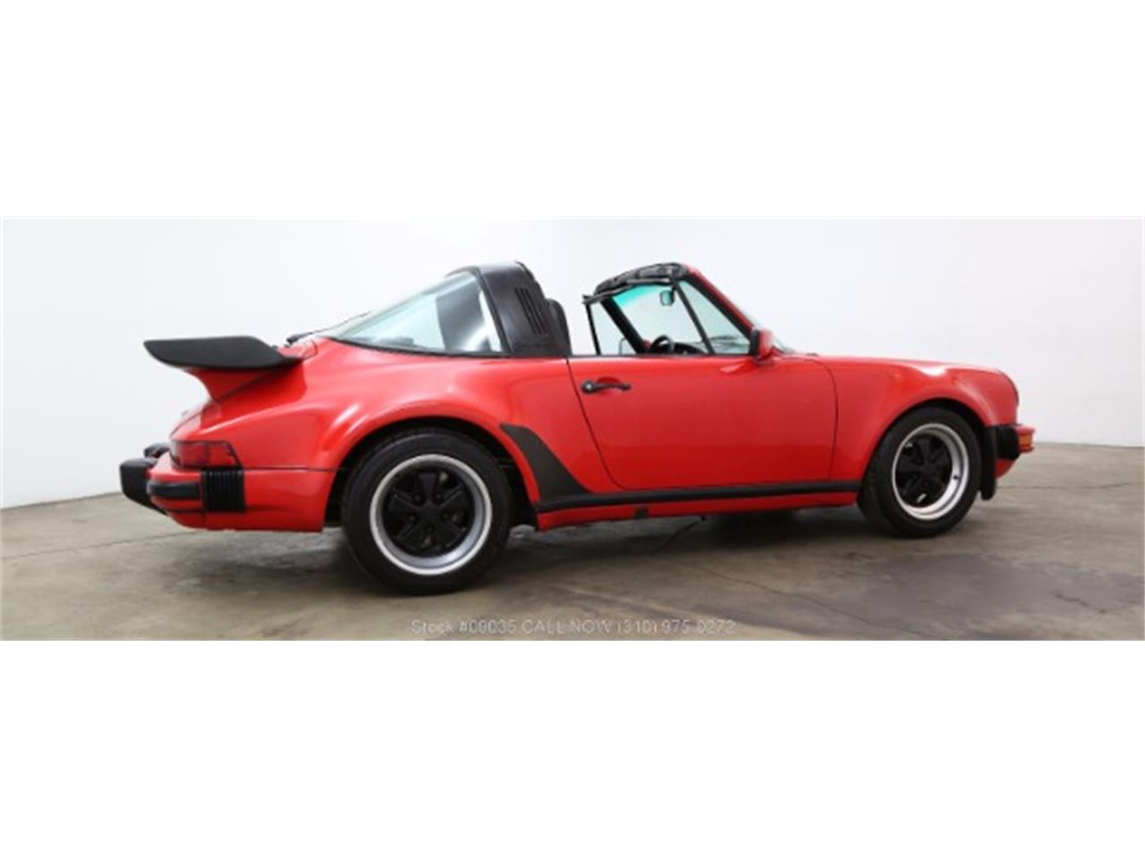 Large Picture of '89 Carrera Offered by Beverly Hills Car Club - MDIP
