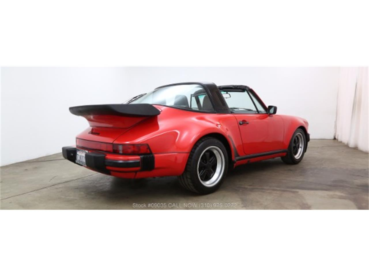 Large Picture of '89 Porsche Carrera located in California - $57,500.00 Offered by Beverly Hills Car Club - MDIP