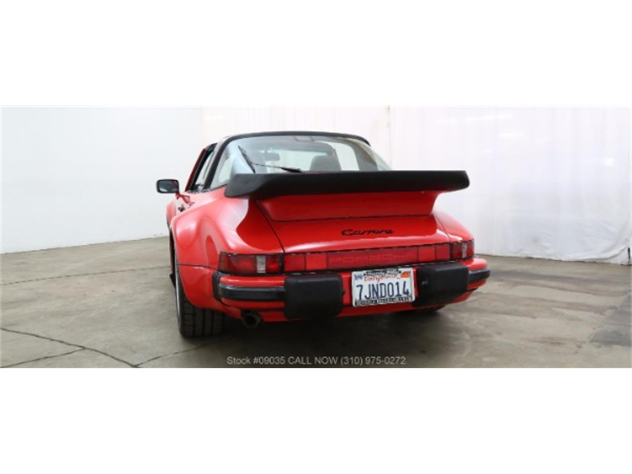 Large Picture of 1989 Carrera - $57,500.00 - MDIP