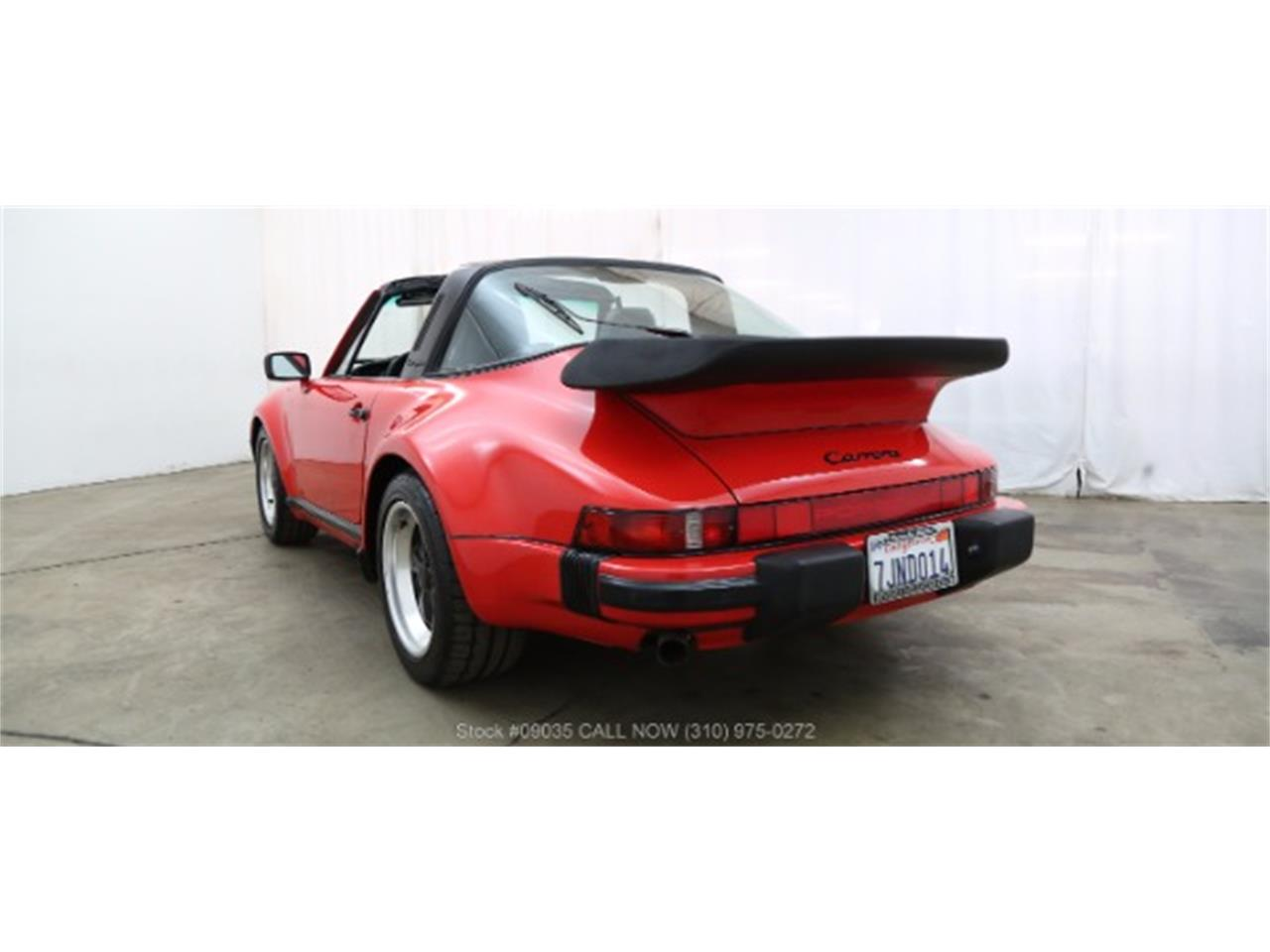 Large Picture of 1989 Carrera located in California Offered by Beverly Hills Car Club - MDIP