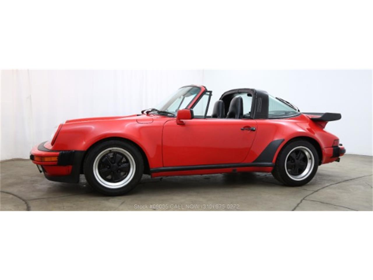 Large Picture of '89 Porsche Carrera located in Beverly Hills California - $57,500.00 - MDIP
