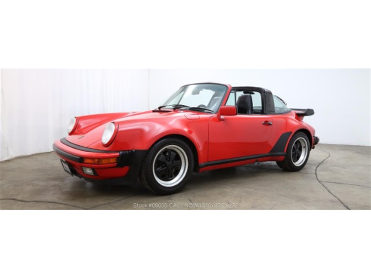 Large Picture of 1989 Porsche Carrera located in Beverly Hills California - $57,500.00 - MDIP