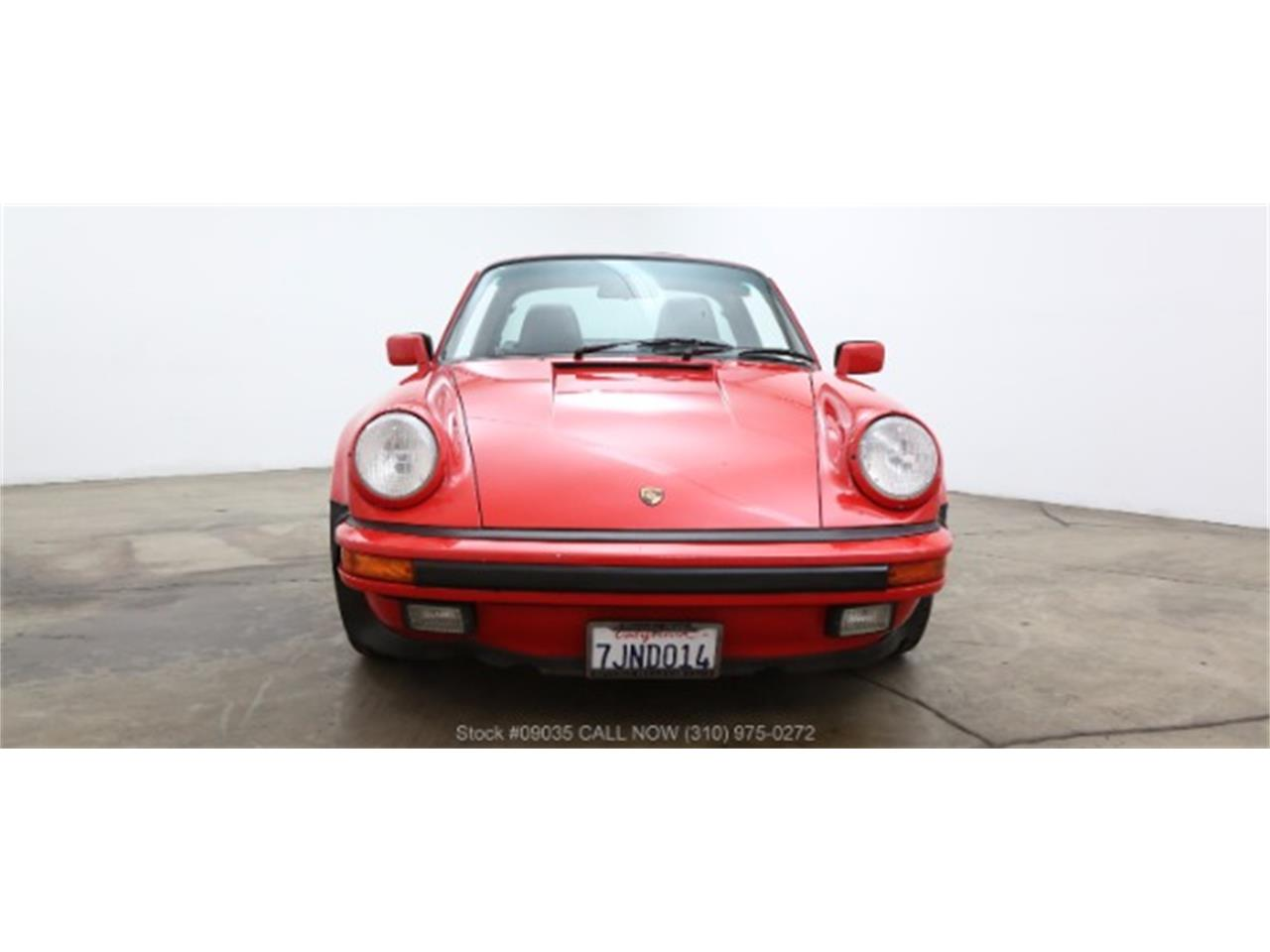 Large Picture of 1989 Carrera located in Beverly Hills California - $57,500.00 - MDIP