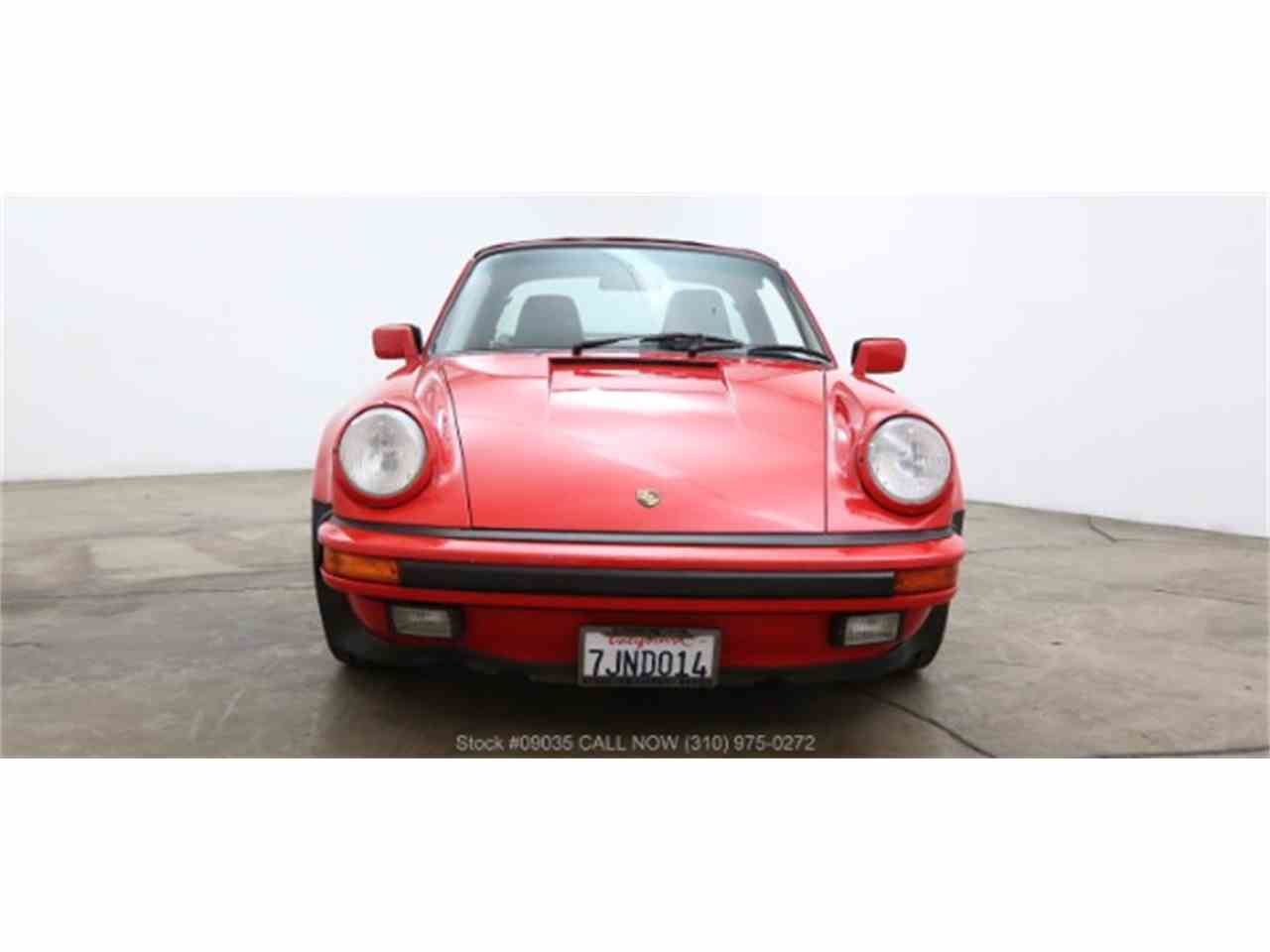 Large Picture of '89 Carrera - MDIP