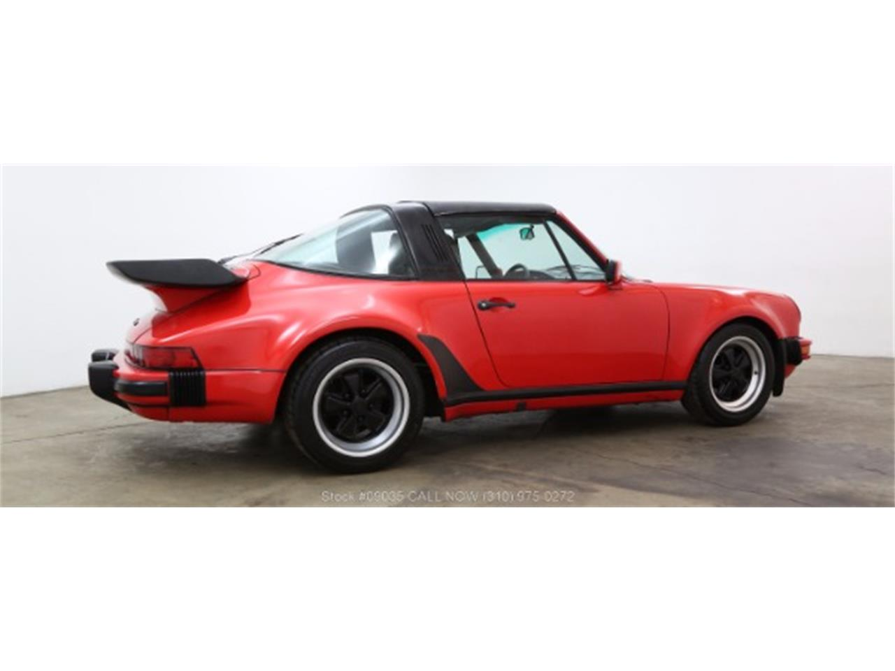 Large Picture of '89 Carrera - $57,500.00 Offered by Beverly Hills Car Club - MDIP