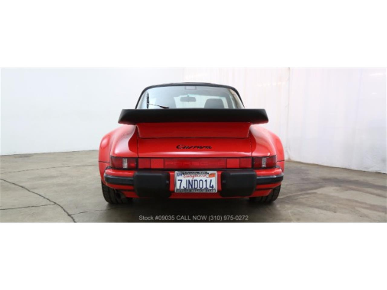 Large Picture of 1989 Carrera located in California - $57,500.00 Offered by Beverly Hills Car Club - MDIP