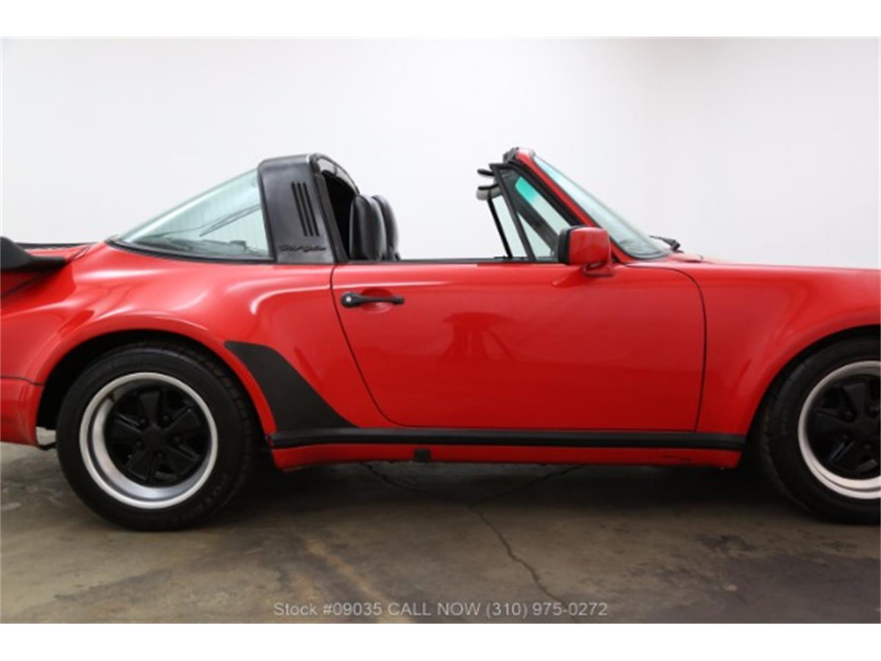 Large Picture of '89 Porsche Carrera - $57,500.00 Offered by Beverly Hills Car Club - MDIP