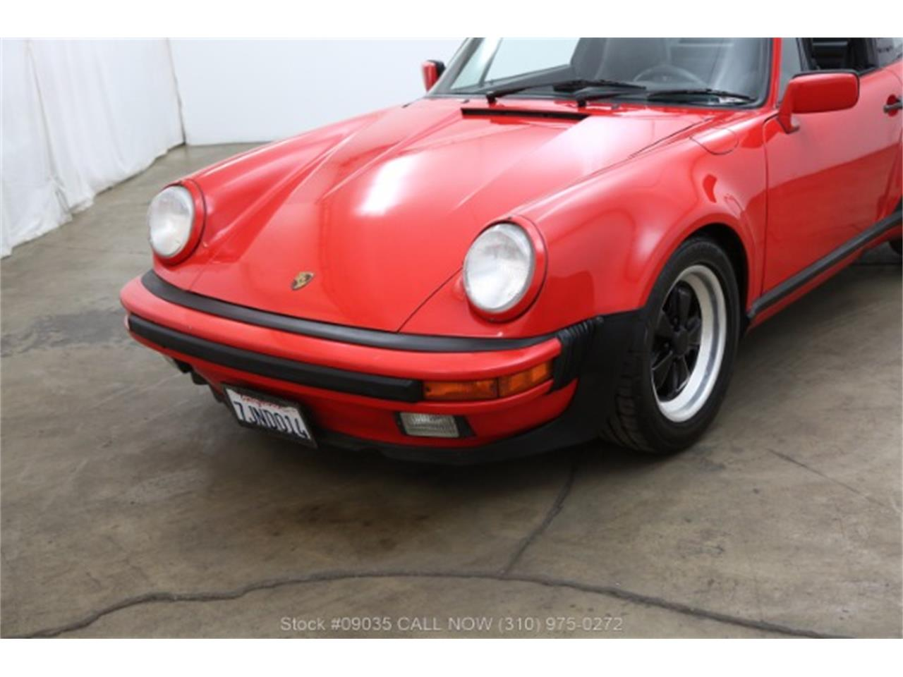 Large Picture of '89 Carrera located in Beverly Hills California - MDIP