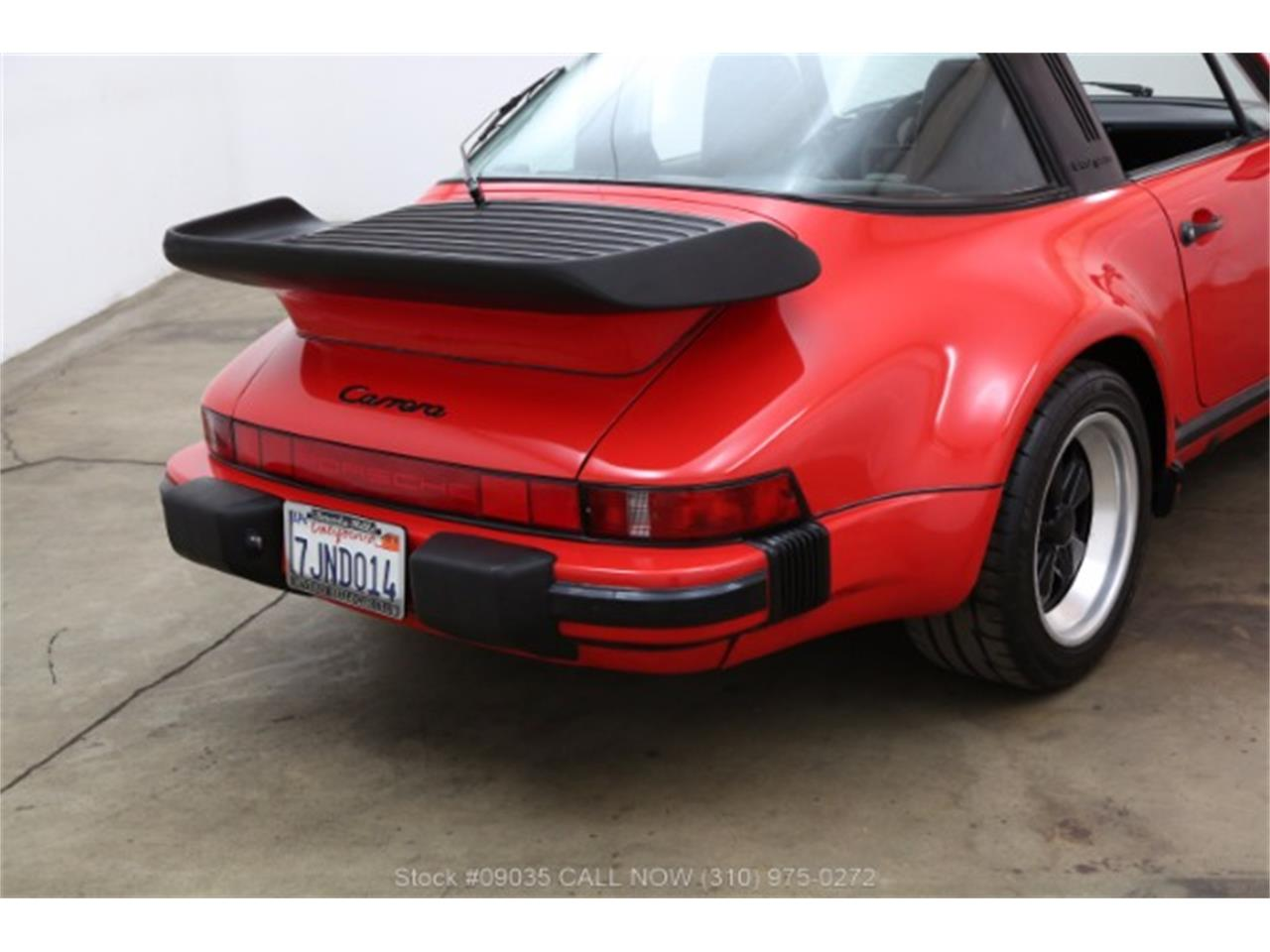 Large Picture of 1989 Carrera - $57,500.00 Offered by Beverly Hills Car Club - MDIP