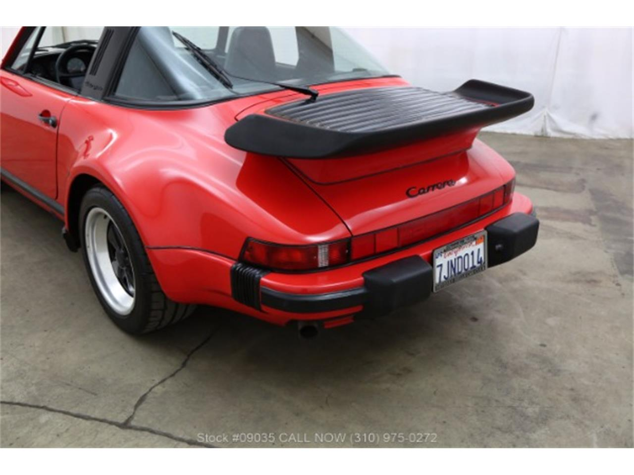 Large Picture of 1989 Carrera Offered by Beverly Hills Car Club - MDIP