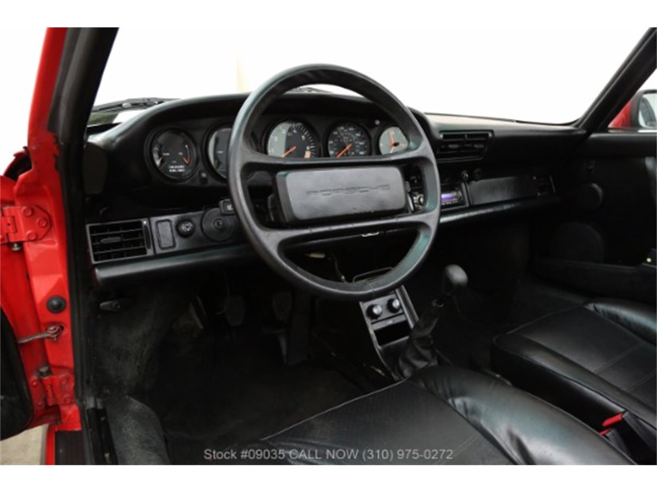 Large Picture of 1989 Porsche Carrera located in California Offered by Beverly Hills Car Club - MDIP