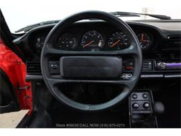 Picture of '89 Porsche Carrera located in California - $57,500.00 Offered by Beverly Hills Car Club - MDIP