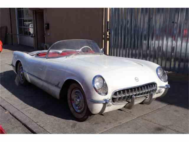 Picture of '54 Corvette - MDKA