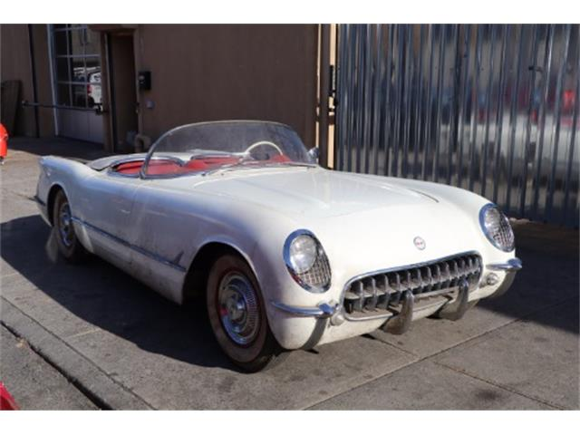 Picture of '54 Corvette - MDKA