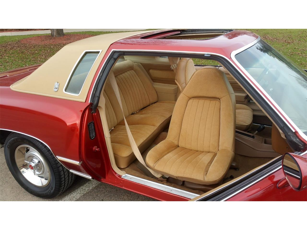 Large Picture of '77 Monte Carlo - MDKI