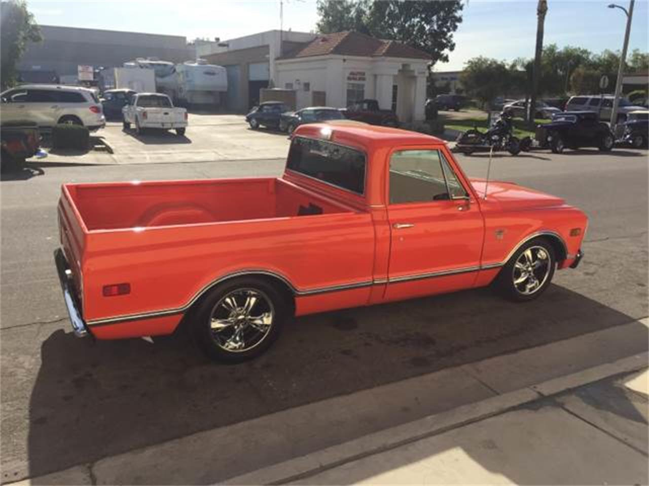 Large Picture of Classic 1967 C10 located in California Offered by Highline Motorsports - MDKL