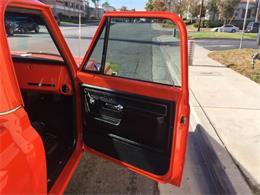 Picture of Classic 1967 Chevrolet C10 - MDKL