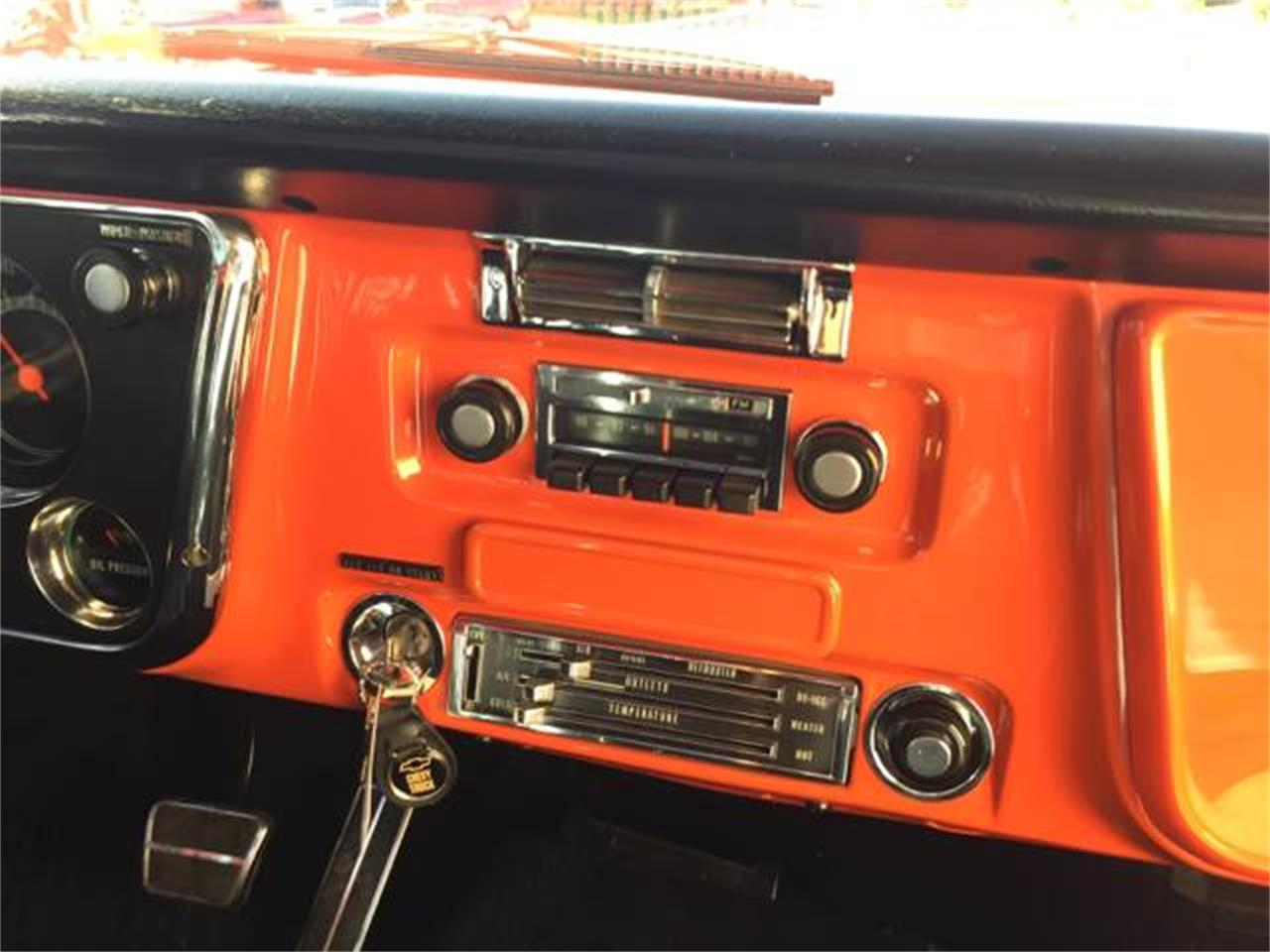 Large Picture of 1967 C10 Offered by Highline Motorsports - MDKL