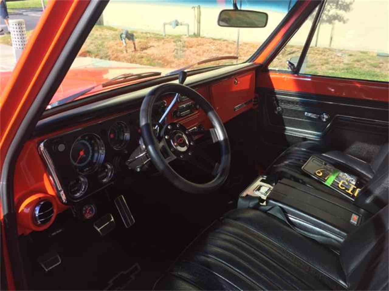 Large Picture of '67 C10 - MDKL