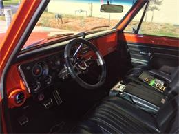 Picture of Classic 1967 Chevrolet C10 Auction Vehicle Offered by Highline Motorsports - MDKL