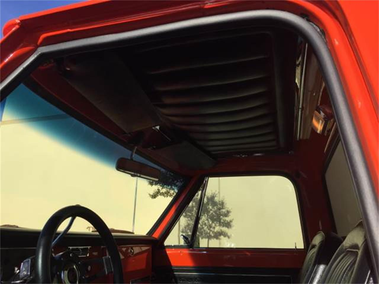 Large Picture of '67 C10 Offered by Highline Motorsports - MDKL