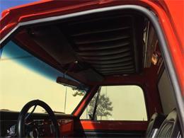 Picture of Classic '67 Chevrolet C10 located in Brea California - MDKL