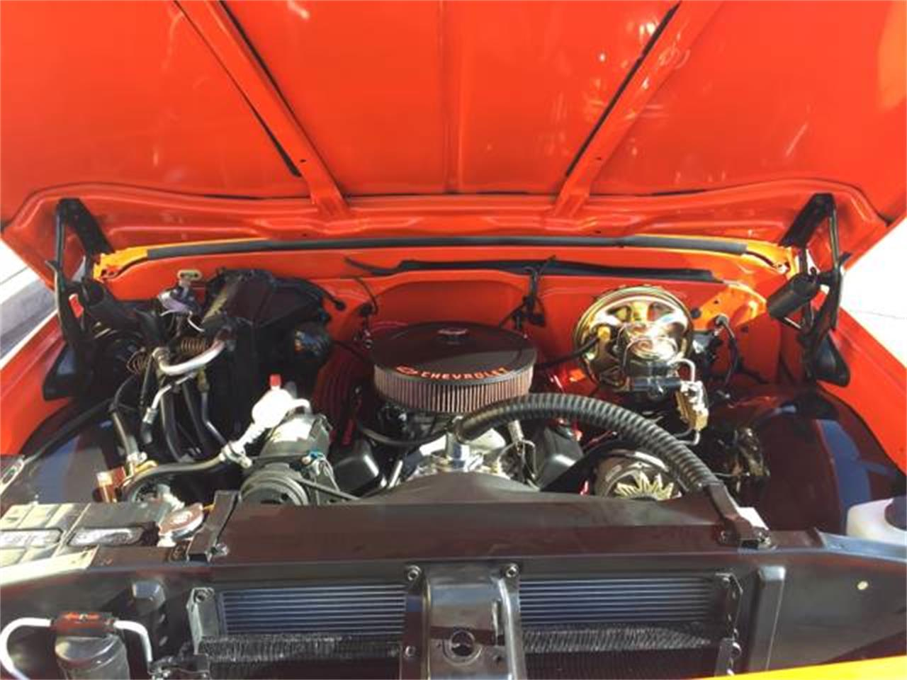Large Picture of '67 Chevrolet C10 located in California Auction Vehicle - MDKL
