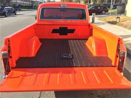 Picture of Classic 1967 Chevrolet C10 located in Brea California Offered by Highline Motorsports - MDKL