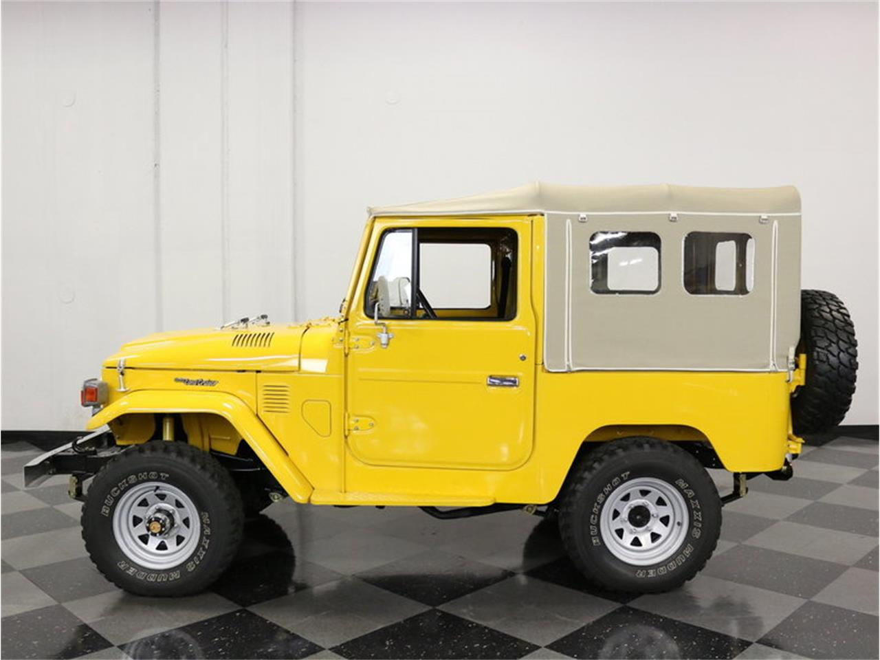 Large Picture of '80 Land Cruiser FJ - MDKQ