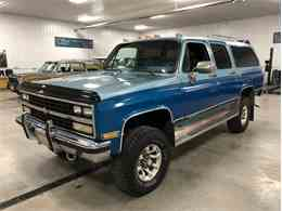 Picture of 1989 Chevrolet Suburban located in Holland  Michigan - MDKX