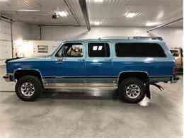 Picture of 1989 Chevrolet Suburban Offered by 4-Wheel Classics - MDKX