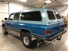 Picture of '89 Suburban located in Michigan Offered by 4-Wheel Classics - MDKX
