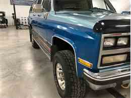 Picture of '89 Chevrolet Suburban located in Holland  Michigan Offered by 4-Wheel Classics - MDKX