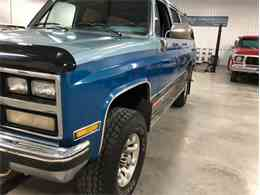 Picture of '89 Chevrolet Suburban - $14,900.00 - MDKX