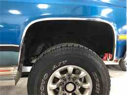 Picture of '89 Suburban - $14,900.00 Offered by 4-Wheel Classics - MDKX