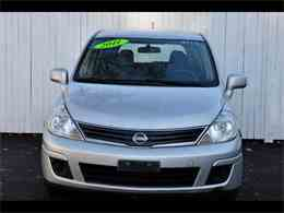 Picture of 2011 Nissan Versa - $3,995.00 Offered by Horseless Carriage - MDL5