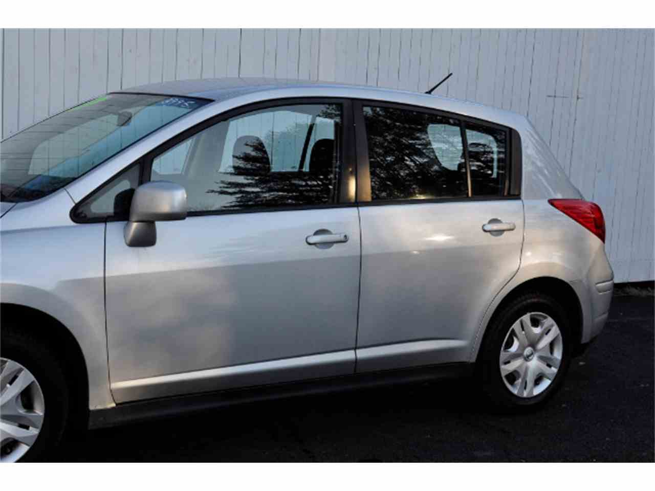 Large Picture of 2011 Nissan Versa located in New Hampshire - $3,995.00 Offered by Horseless Carriage - MDL5